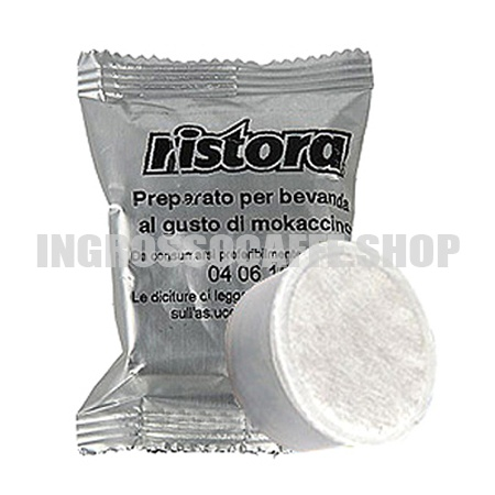 Ristora Point Mokaccino
